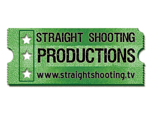 Logos | Straight Shooting Productions