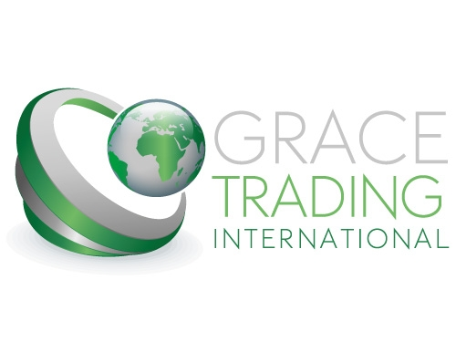 Logos | Grace Trading International